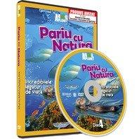 DVD Pariu cu natura - Disc 4