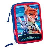 Penar echipat Zootropolis FOREST