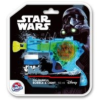 Pistol cu Balonase de sapun Star Wars
