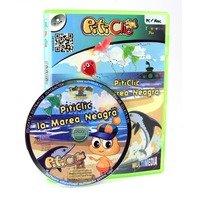 DVD Piticlic la Marea Neagra
