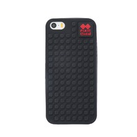 PIXIE CREW iPhone 5 Case BLACK