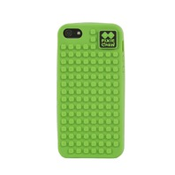 PIXIE CREW iPhone 5 Case GREEN