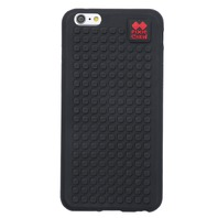 PIXIE CREW iPhone 6 Plus Case BLACK