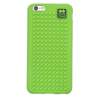 PIXIE CREW iPhone 6 Plus Case GREEN