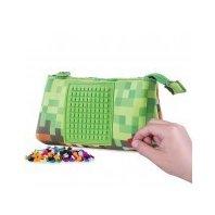 Pixie Penar Plic Minecraft Verde