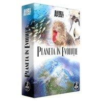 Planeta in evolutie, 3 DVD-uri