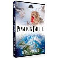 DVD Planeta in evolutie: Japonia si Madagascar