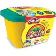 PLAY DOH Prima mea cutie de colorat cu maner