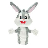 Marioneta de Plus Warner Bros Baby Bugs Bunny, 24 cm
