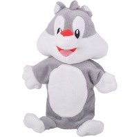 Jucarie de Plus Warner Bros Baby Sylvester, 24 cm
