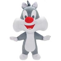 Jucarie de Plus Warner Bros Baby Sylvester, 32 cm