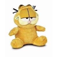 Jucarie de Plus Garfield, 18 cm
