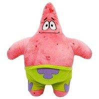 Jucarie de Plus Spongebob Patrick Star, 22 cm