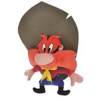 Jucarie de Plus Warner Bros Yosemite Sam, 25 cm