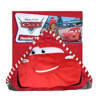 Poncho Cars 3 Fulger McQueen