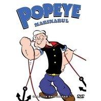 DVD Popeye marinarul: Colectia aniversara 1