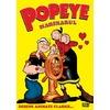 DVD Popeye marinarul: Desene animate clasice