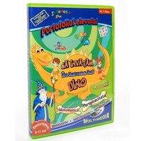 DVD Portofoliul elevului: Matematica. Perspicacitate