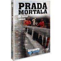 DVD Prada mortala: In toiul iernii