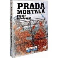 DVD Prada mortala: Pescuit imbelsugat