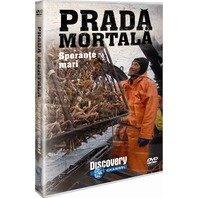 DVD Prada mortala: Sperante mari
