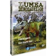 DVD Lumea Dinozaurilor - Pradatori gigantici. Atacul cangurilor ucigasi