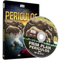 DVD Prim plan periculos - disc 1