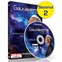 Prin Gaura de Vierme cu Morgan Freeman sezonul 2, disc 2