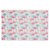 Protectie de masa flamingo
