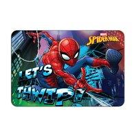 Protectie Spiderman birou 43X29 CM