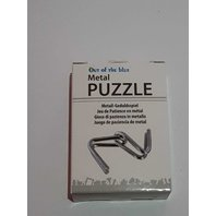 Puzzle din metal , mix, 6 Model-2