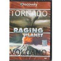 DVD Raging Planet - Tornado