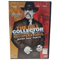 RECUPERATORUL [DVD] [2000]