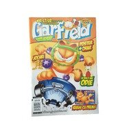 Revista Garfield Nr. 57-58