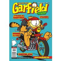 Revista Garfield Nr 111-112