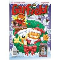 Revista Garfield Nr. 13