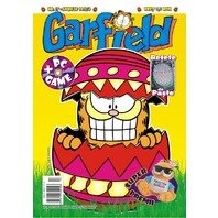 Revista Garfield Nr. 17