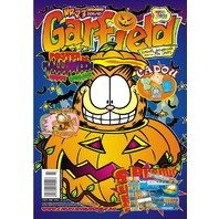 Revista Garfield Nr. 23