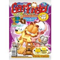Revista Garfield Nr. 27