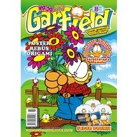 Revista Garfield Nr. 28