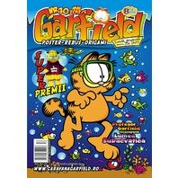 Revista Garfield Nr. 30