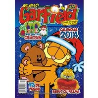 Revista Garfield Nr. 49-50