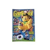 Revista Garfield Nr. 55-56