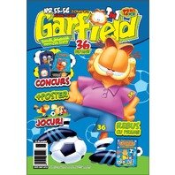 Revista Garfield Nr. 55-56