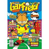 Revista Garfield nr. 79-80