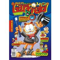 Revista Garfield nr 83-84