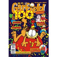 Revista Garfield nr. 99-100