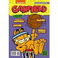 Revista Garfield Revista nr.129-130 cu insert