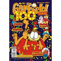 Revista Garfield Revista nr.99-100