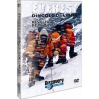 DVD Everest. Dincolo de limite - Revolta pe munte